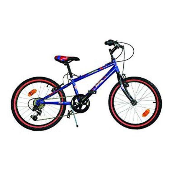 Детско колело Spiderman 20''